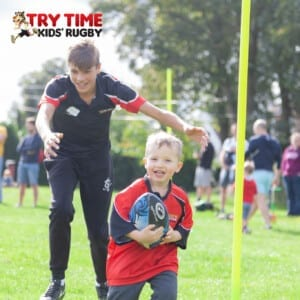 Rugby Clubs for Kids