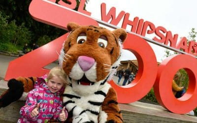 ZLS Whipsnade Zoo – Special Children's Day