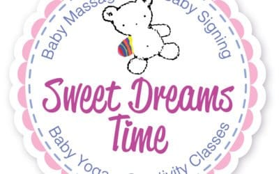 Baby Sign with Sweet Dreams Time (Borough)