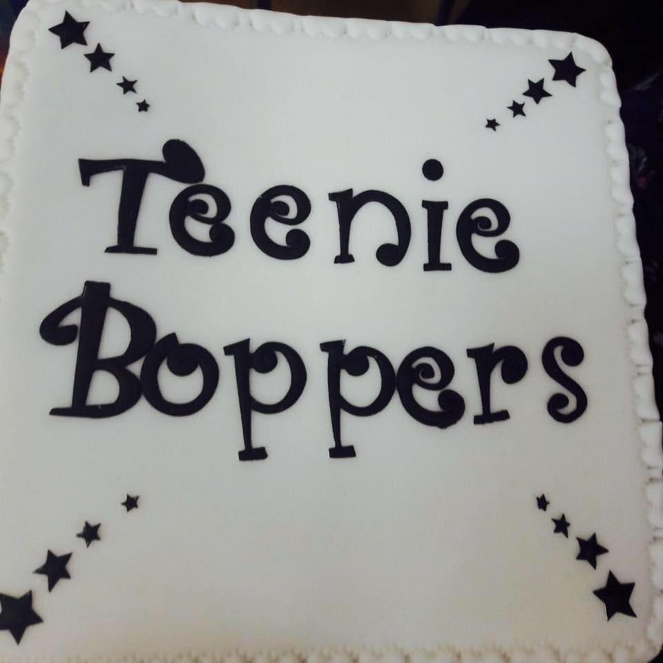 Teenie Boppers Music Group Sittingbourne Sittingbourne Kent