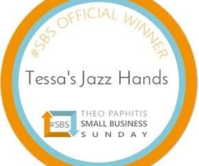 Tessa's Kids Club Wins #SBS with Theo Paphitis