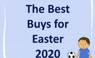 The Best Buys for Easter 2020