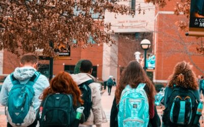 Top 8 Tips for Parents to Prepare Your Child for College