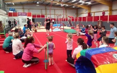 Valleys Gymnastics Academy