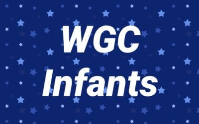 The Greatest Show – WGC Infants