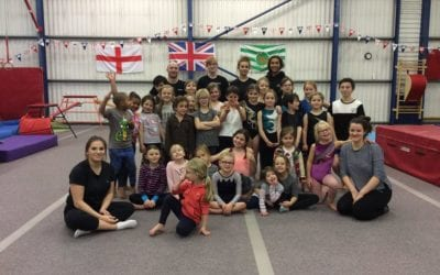 West Wilts Gymnastics & Fitness