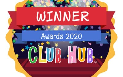 Meet our stars of 2020! Featuring the Club Hub Award Winners 2020