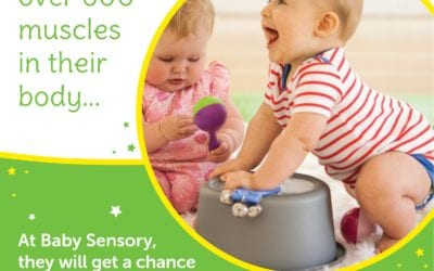 Baby Sensory Kings Heath
