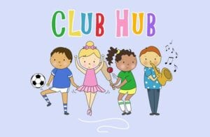 Club Hub - 2000 Kids Activities