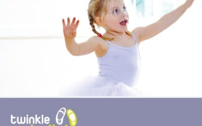 Busylizzy Guildford Twinkle Ballet