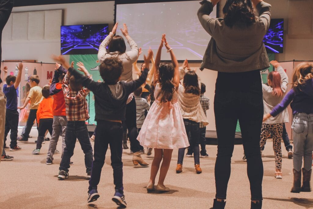 Which Dance form is best for kids?