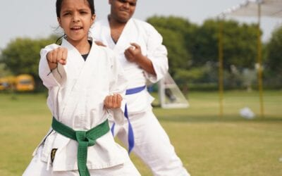 What are the different types of Martial Arts Classes suitable for kids?