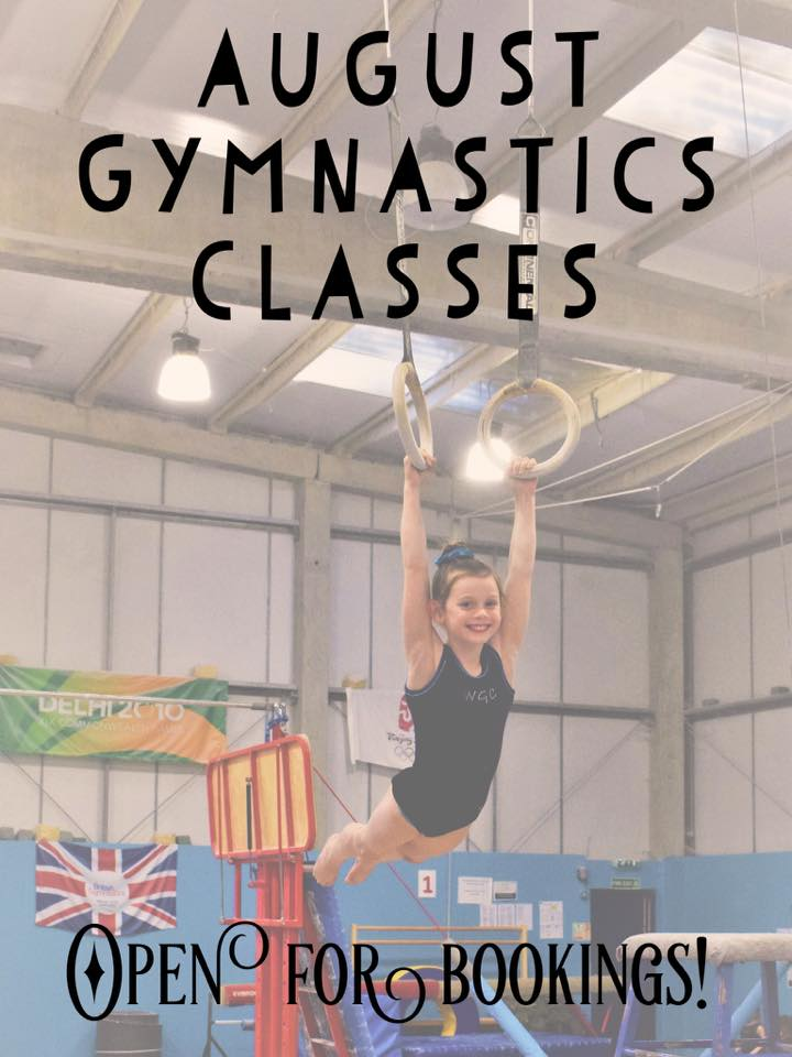Woking Gymnastics Club