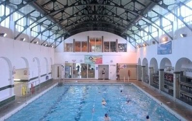 Puddle Ducks Swimming Lessons – Balham Leisure Centre