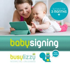 Benefits of Baby Signing Classes