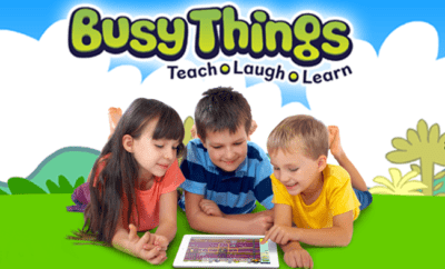 Busy Things  – Club Hub UK Review
