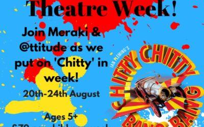Musical Theatre Week