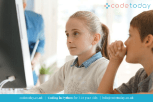 What age should kids start coding?