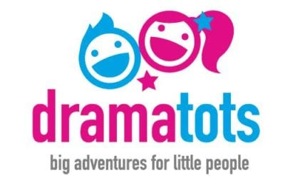 Drama Tots – West Orchard Church Hall
