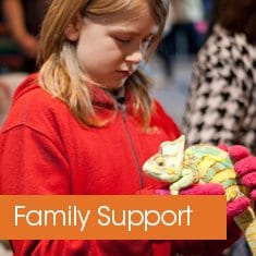 Sibling support– Autism West Midlands