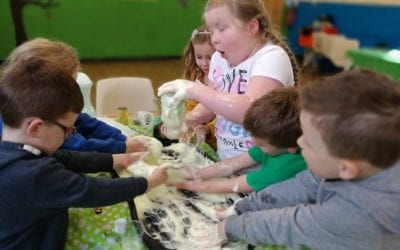 Fun Science Holiday Club Formby
