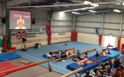 Huntingdon Olympic Gymnastics Club