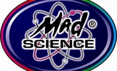Mad Science Parties