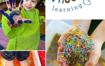 Whoosh Messy Play- Cuckfield
