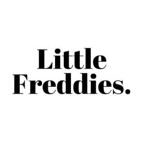 Little Freddies February Giveaway