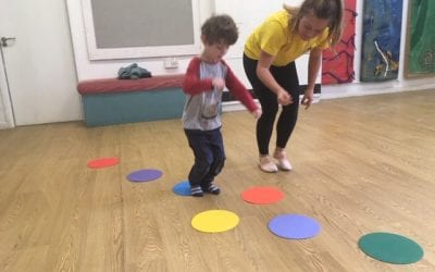 Malvern Cube Dance & Movement Class