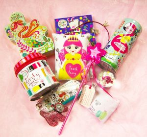Why not grab a cute gift to take too!