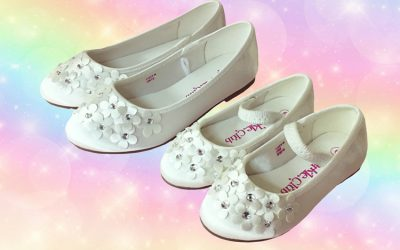 The Sparkle Club – Girls Sparkly Shoes and Glitter Accessories For Parties, Special Occasions, Dressing Up and Gifts