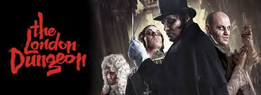 London Dungeons – BIRTHDAY PARTY PACKAGE