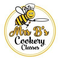 Mrs B's cookery classes – Bampton primary school