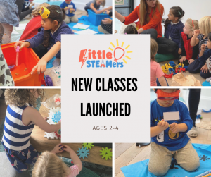 Brand New Kids Clubs - Inventors and Makers - Ealing & West London