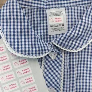 Woven Labels UK  - Back To School Best Buys