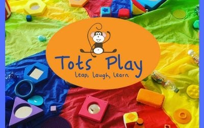 Tots Play (Hawick) – How to play with your baby