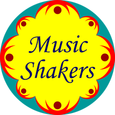 Musicshakers – Moseley