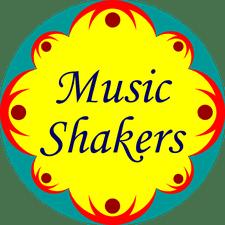 Musicshakers – Cotteridge