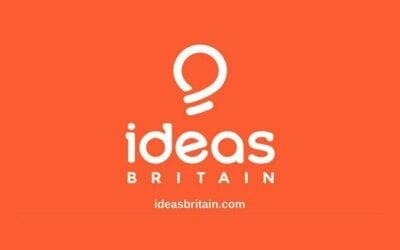 Ideas Britain – the world's first innovation app