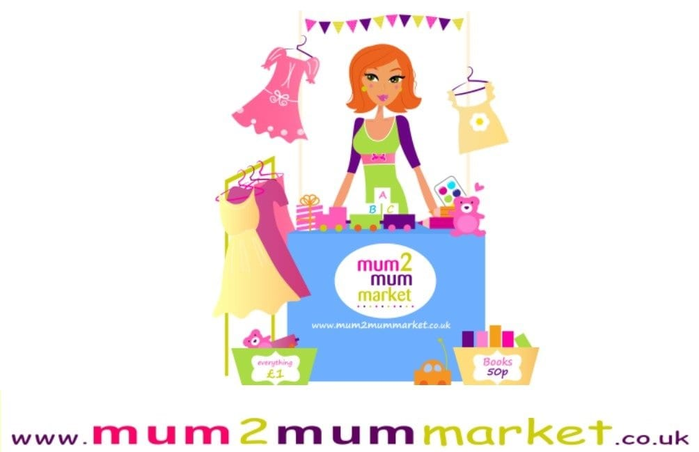 mum2mum nearly new market – Shardlow