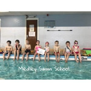 Medley Swim School