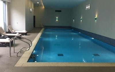Puddle Ducks Swimming Lessons – Heston Hyde Hotel