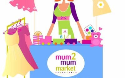 22nd Sep –  Teddington Mum2mum Market