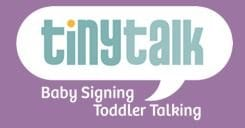 TinyTalk Baby Signing Top Valley
