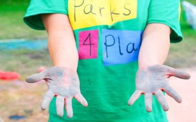Parks 4 Play – Smarts Club (Saturday club)