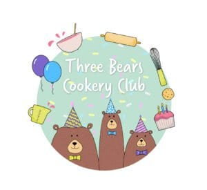 Birthday Party Ideas During Lockdown - Three Bears Cookery