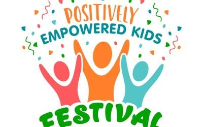 The Positively Empowered Kids Festival 2019 Sponsored by Club Hub UK