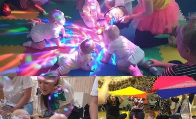 Rhythm Time Baby and Toddler Classes (Hertfordshire)