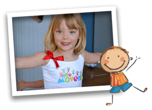 Little Movers Franchise Opportunity